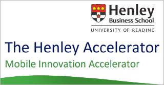 Piran Partners announce the launch of the new Mobile Innovation Accelerator at Henley Business School